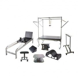 equip mix 2015 pack 1 reformer with acc stand and stool (1)