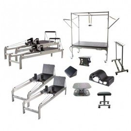 equip mix 3 2015 reformer 2 jumpboards 2 w-o